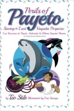 Perils of Payeto Amazon Cover Image