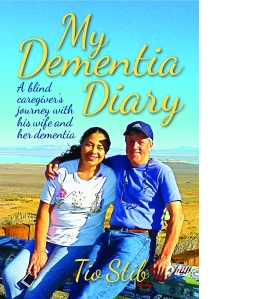 My Dementia Diary Final cover copy